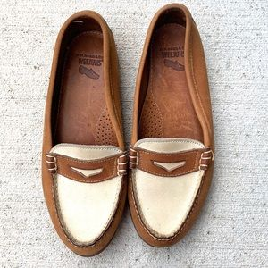 Penny Loafer Gh bass & co Weejuns leather loafers